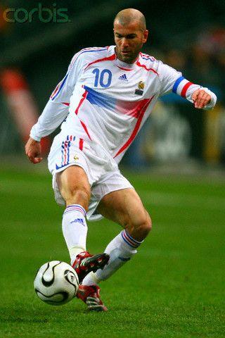 Zidane l alg rie ira en coupe du monde - Algerie disqualifie coupe du monde ...
